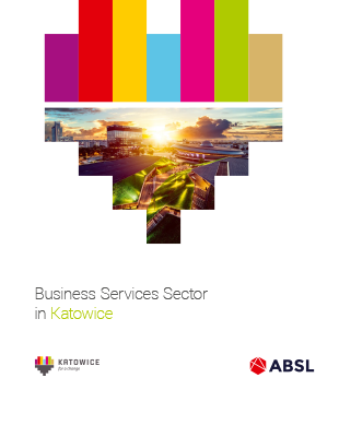 Business Services Sector in Katowice