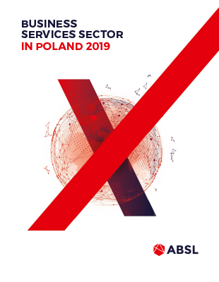 Business Services Sector in Poland 2019