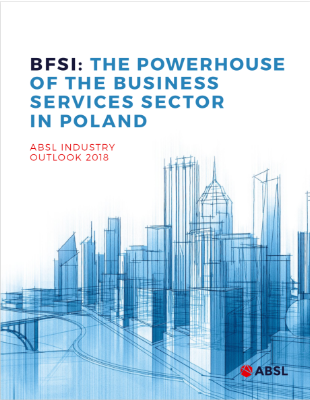 BFSI: the powerhouse of the business services sector in Poland