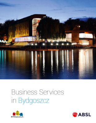 Business Services in Bydgoszcz