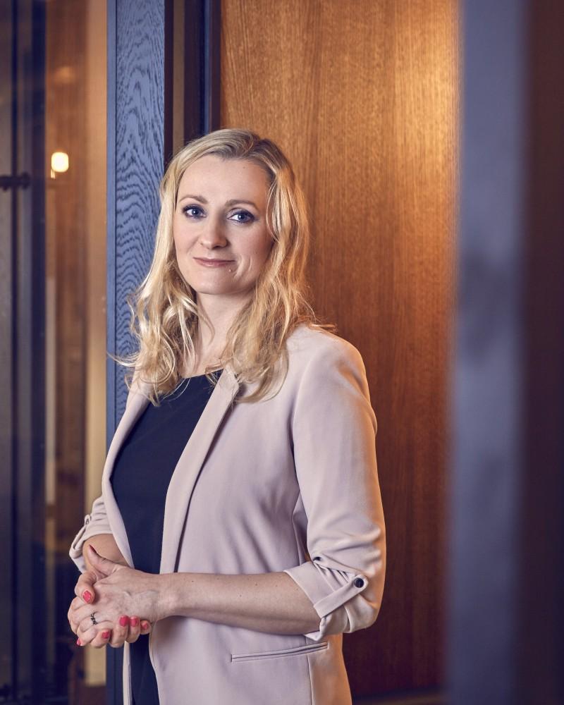Joanna Lulek