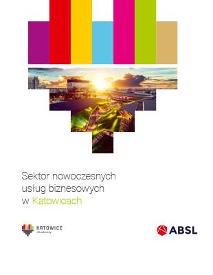 Sektor nowoczesnych usług biznesowych w Katowicach
