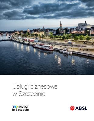 Usługi biznesowe w Szczecinie