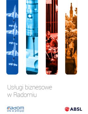 Usługi biznesowe w Radomiu