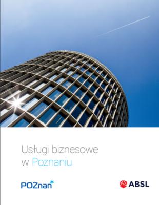 Usługi biznesowe w Poznaniu