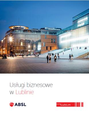 Usługi biznesowe w Lublinie