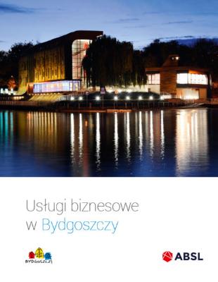 Usługi biznesowe w Bydgoszczy