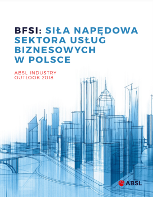 BFSI: siła napędowa sektora usług biznesowych w Polsce