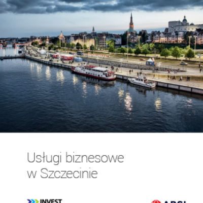 Business Services in Szczecin