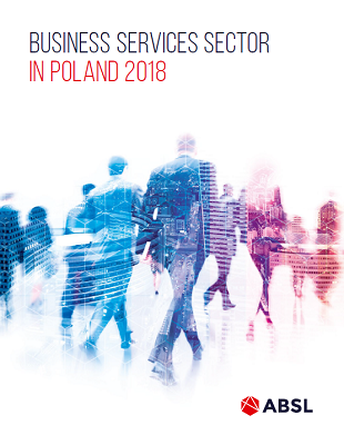 Business Services Sector in Poland 2018