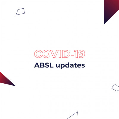 Covid-19: ABSL updates
