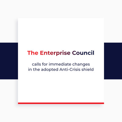 Anti-Crisis shield: Enterprise Council appeals to the Polish Government