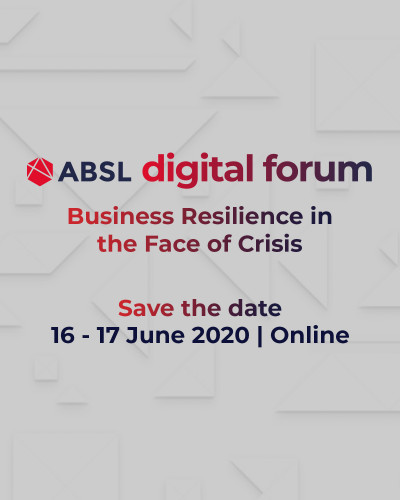 Save the date: ABSL Digital Forum
