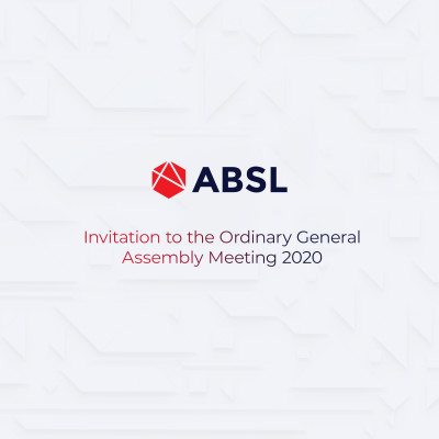 ABSL Ordinary General Assembly Meeting