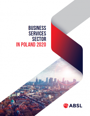 NEW: BUSINESS SERVICES SECTOR IN POLAND 2020