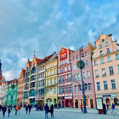 A diverse pool of tenants offers Wrocław office market a chance to rebound