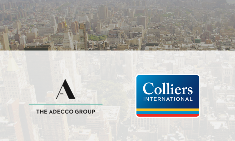 Adecco Group and Colliers International become new ABSL Strategic Partners in 2021.