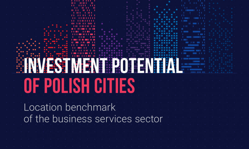 Hard data or subjective evaluation? Cities' investment attractiveness report.