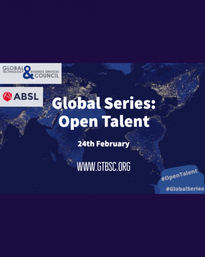 Join GT&BSC Global Series: Open Talent