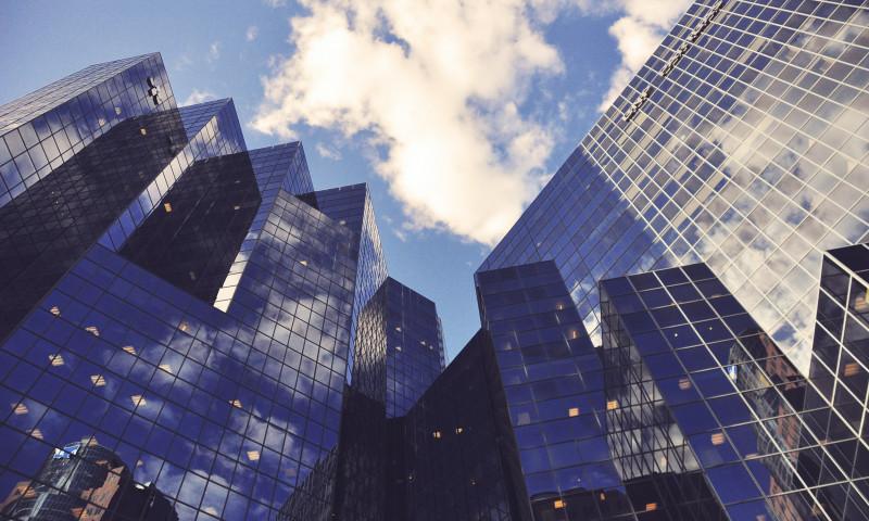 Sektor usług biznesowych stabilizuje gospodarkę