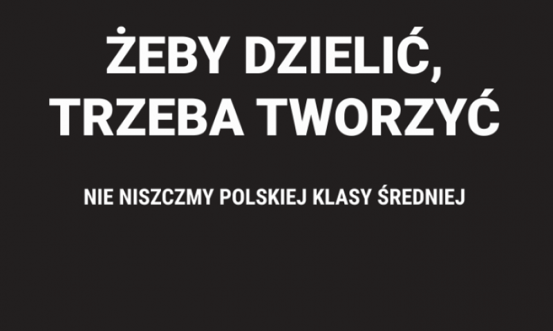 ABSL protests against the Polish Deal