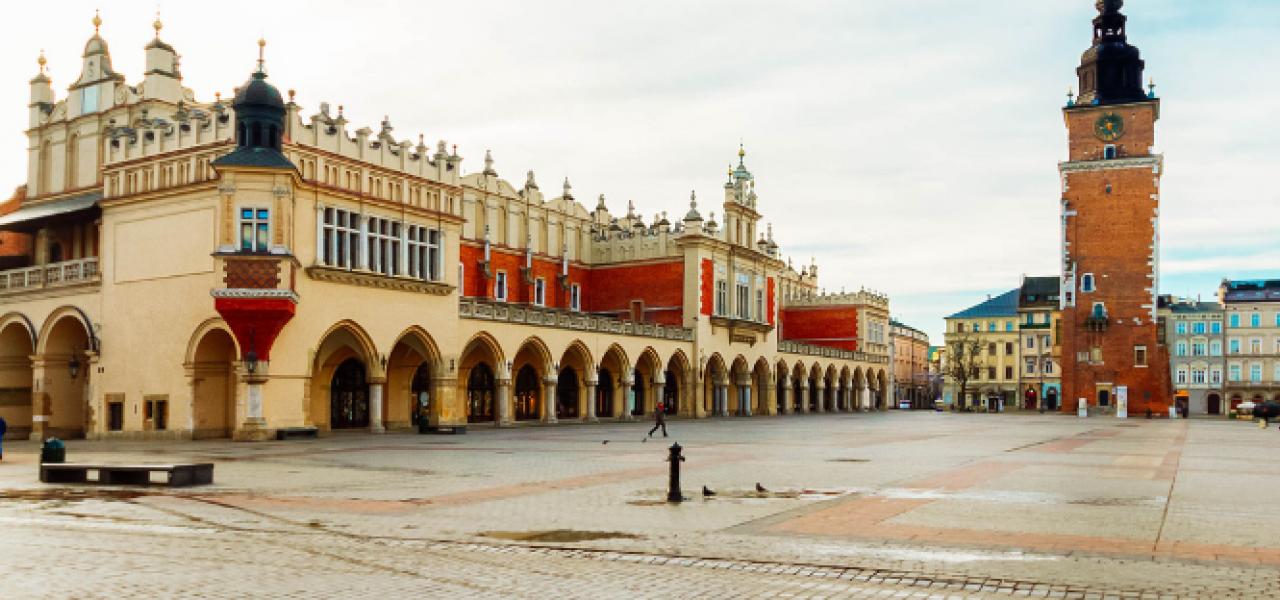 ABSL Kraków Q3 Chapter meeting