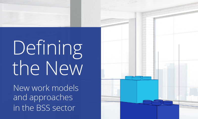 Work environment for the post-pandemic times: Colliers presents the latest report on implemented and planned changes in the business services sector (BSS)
