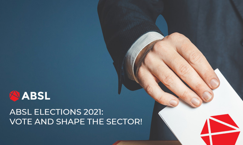 ABSL elections 2021