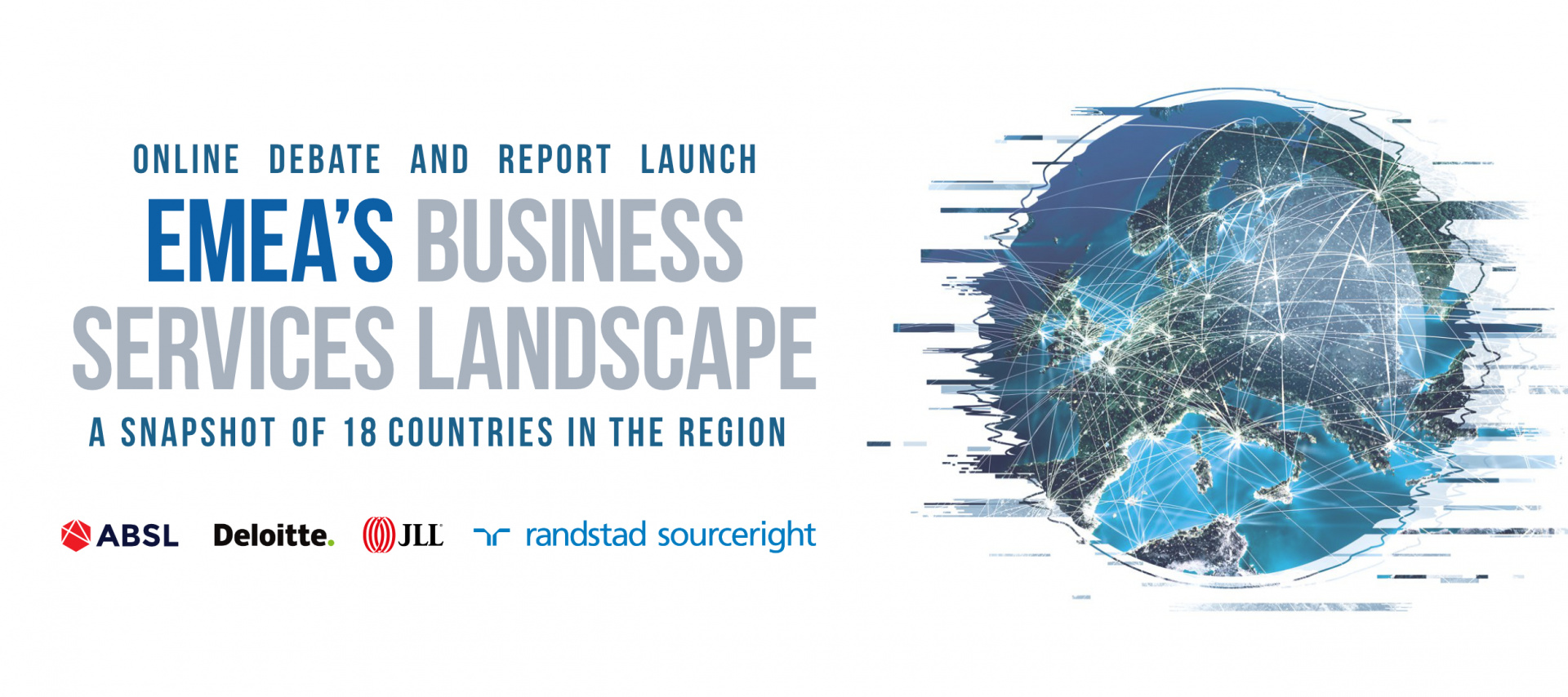 EMEA's Business Services Landscape