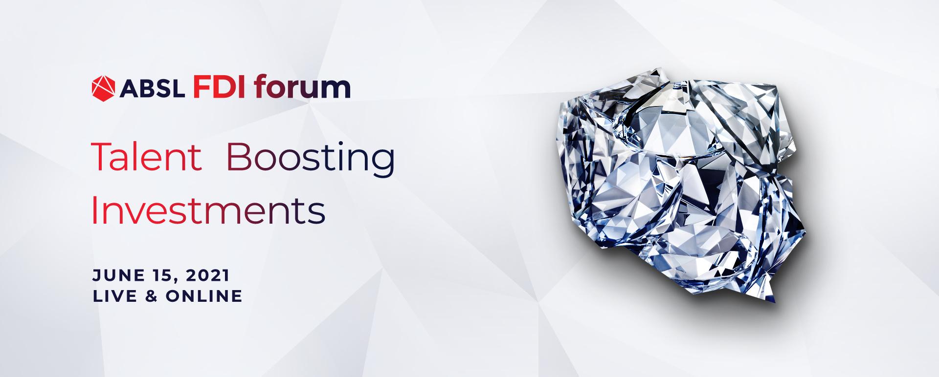 ABSL FDI Forum
